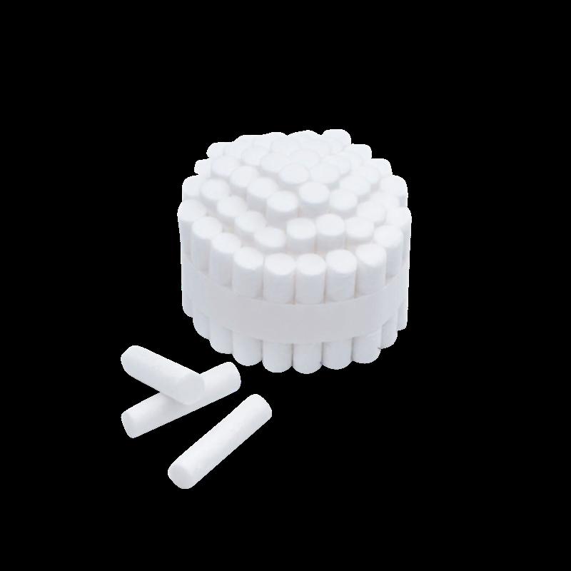 Cotton Rolls Non-Sterile #2 2000/bx - MARK3