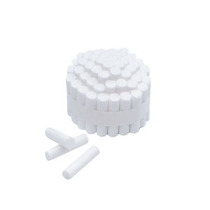 Cotton Rolls Non-Sterile #2 2000/bx - MARK3