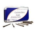 Carbide Burs Right Angle 10/pk - Cargus
