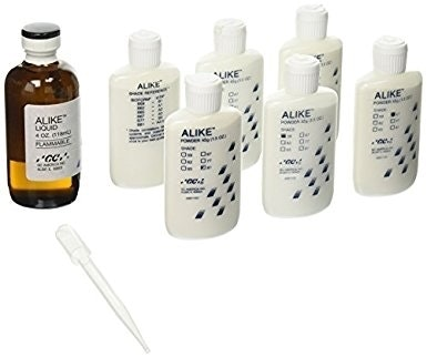 Alike Acrylic Resin - GC America - Dental Supplies