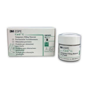 Cavit G-3M ESPE-Dental Supplies