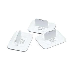 Bite Wing Tabs Self-Adhesive 500/bx - MARK3 - dental supplies