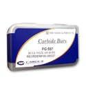 Carbide Bur Clinic FG 1/2 100/pk - Cargus -Dental Supplies