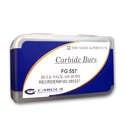 Carbide Bur Clinic FG 4 100/pk - Cargus - Dental Supplies