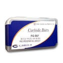 Carbide Bur Clinic RA 1/2-Cargus-Dental Supplies