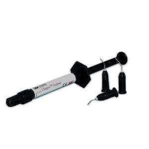 Clinpro Sealant Refill Syringe 1.2ml - 3M ESPE - Dental Supplies