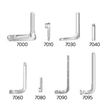 Bite Blocks - Phillips, Den-Tal-Ez Panolite & Soredex - MARK3 - Dental Supplies