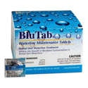 BluTab WaterlineTablets 750ML bottle 50/bx - dental supplies