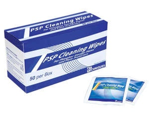 ScanX Phosphor Plate Cleaning Wipes 50/pk - Air Techniques - dental supplies
