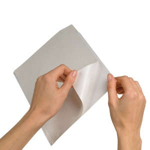 ScanX Phosphor Plate Cleaning Sheets - Air Techniques  - dental supplies