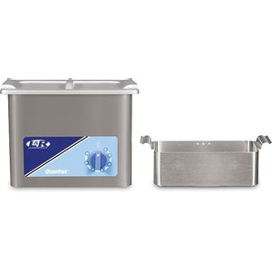 Quantrex Ultrasonic Cleaning System - L&R - Dental supplies
