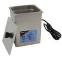 Quantrex 90 Ultrasonic Cleaner with Timer & Heat 0.5 Gallon - L&R - dental supplies