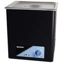 Quantrex 360 Ultrasonic Cleaner with Timer & Drain 3.59 Gallon - L&R