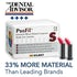 ProFil Unidose Hybrid Composite .315gm 20/pk - Silmet - dental supplies