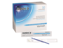 MARK3 Varnish 5% Sodium Fluoride w/ TCP 50/bx - Caramel - dental supplies