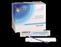 MARK3 Varnish 5% Sodium Fluoride w/ TCP 50/bx - Caramel - dental supplies