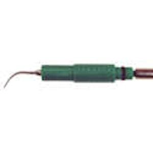 Bucky Beaver UltraSonic Inserts - General Scaling Slim Design 30k (Green)- Vector USA
