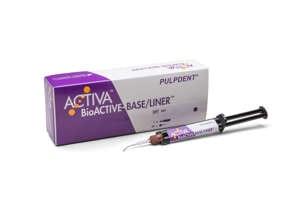ACTIVA BioACTIVE Base/Liner - Pulpdent