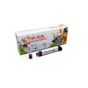 ACTIVA KIDS BioActive Restorative - Pulpdent