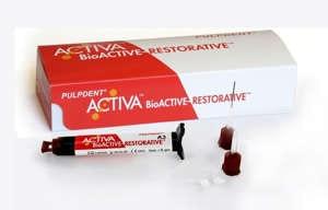 ACTIVA BioACTIVE Restorative - Pulpdent