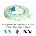 Sterilization Indicator Tape