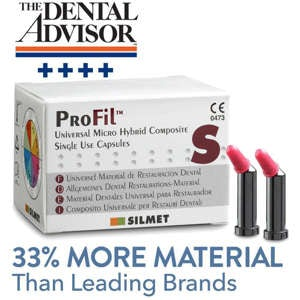 ProFill Unidose-Dental Advisor-Noble Dental Supplies