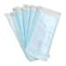 "Picture of Self Sealing Sterilization Pouches 5-1/4"" x 11""  200/bx - MARK3"
