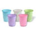 Disposable Plastic Cups 5oz 1000/cs - MARK3 - dental supplies