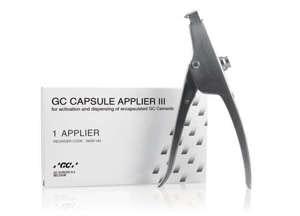 GC Capsule Applier III - GC America - dental supplies