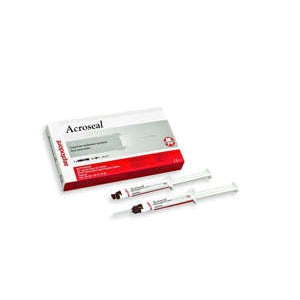 Acroseal - Permanent Root Canal Sealer Automix - Septodont