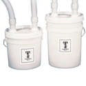 Dispos-a-Trap Plaster Traps - Keystone Industries - Dental Supplies