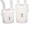 Dispos-a-Trap Plaster Traps - Keystone Industries - Dental Supplies