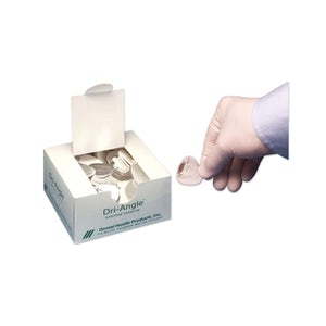 Dri-Angle Cotton Roll Alternative - Dental Health Products