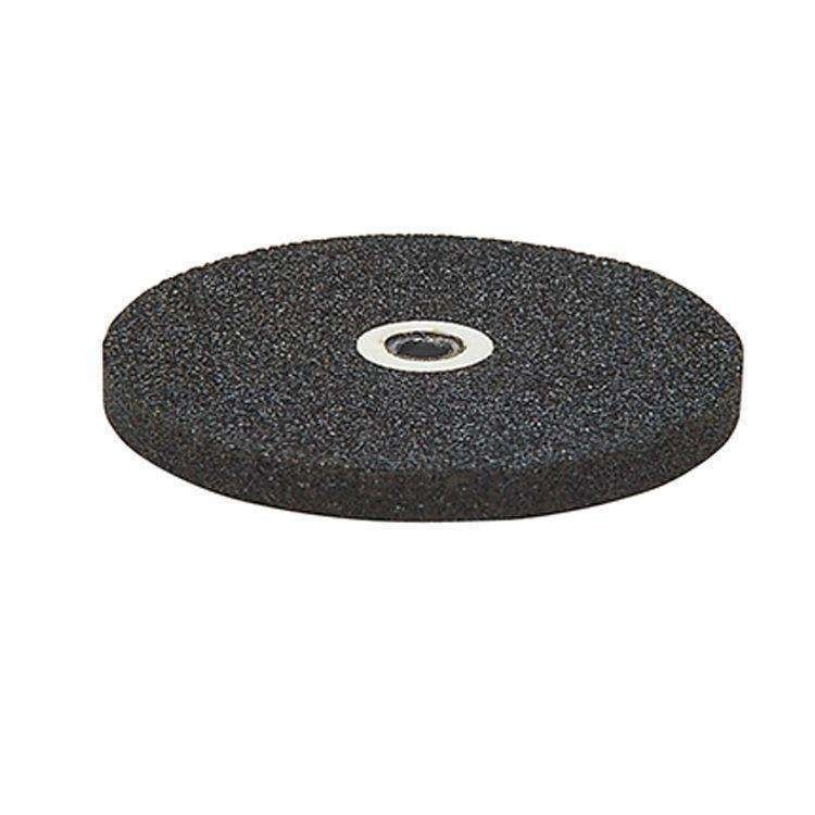 Black Utility Grinding Wheel 1/pk - Keystone Industries - dental supplies