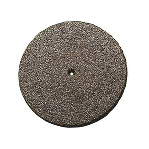 Brown High Speed Separating Disc 100/pk - Keystone Industries