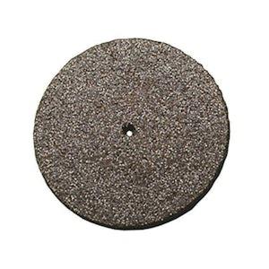 Brown High Speed Separating Disc 100/pk - Keystone Industries
