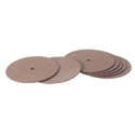 Cut-off Wheels 100/pk - Keystone Industries - dental supplies