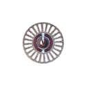 Diamond Discs Flexible - Keystone Industries  - dental supplies