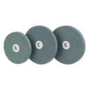 Green Grinding Wheels 1/pk - Keystone Industries - dental supplies
