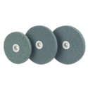 Green Grinding Wheels 1/pk - Keystone Industries - dental supplies