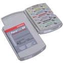 ParaPost XP Parallel-Sided Passive Post Introductory Kit Titanium - Coltene/Whaledent