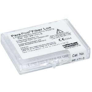 ParaPost Fiber Lux Parallel Sided Post System - Coltene/Whaledent - dental supplies