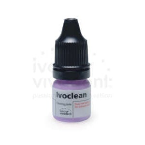 Ivoclean Cleaning Paste Refill 5gm Bottle - Vivadent - dental supplies