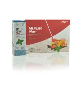 MI Paste Plus Tubes 12/pk - GC America - Dental supplies