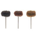 Hatho Miniature Scotch Brite Polishers - Keystone Industries - dental supplies