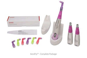 AeroPro Complete Cordless Prophy Handpiece - Premier  - dental supplies