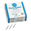 Dura-Green Stones FG 12/pk - Shofu - dental supplies