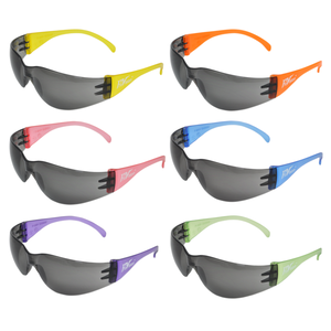 ProVision Rainbow Mini Protective Eyewear (Pedo) 12/pk - Palmero - dental supplies