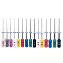 Reamers 6/pk - Premier - dental supplies