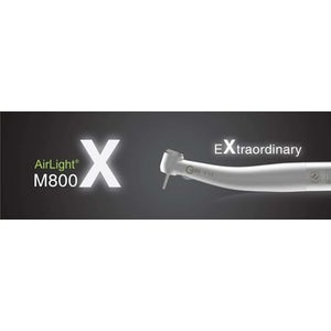 Airlight M800X Torque Highspeed Handpiece - Beyes Dental